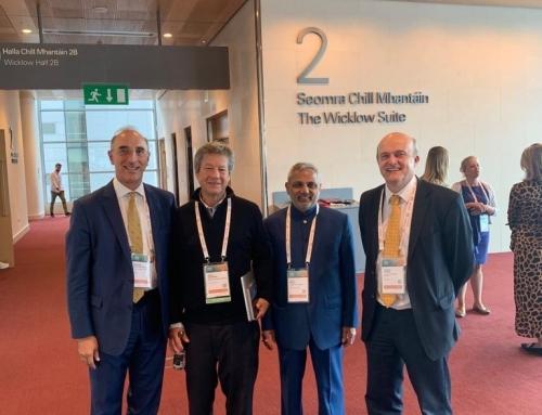 International Headache Conference,  Dublin, Ireland