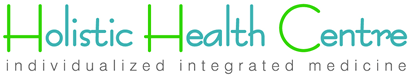 Holistic Health Centre Logo