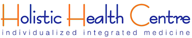 Holistic Health Centre – Individualized Integrated Medicine Λογότυπο