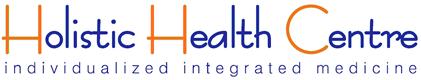 Holistic Health Centre Λογότυπο