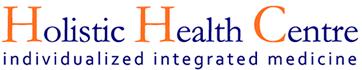 Holistic Health Centre – Individualized Integrated Medicine Logo