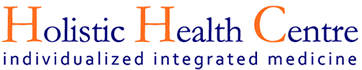 Holistic Health Centre – Individualized Integrated Medicine Logo